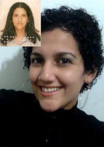 Rafaela Leite, vulgo: Rafon